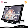 Ugee UG 1910B Graphic Tablet Monitor with Hi-Tech Battery Powered Pen