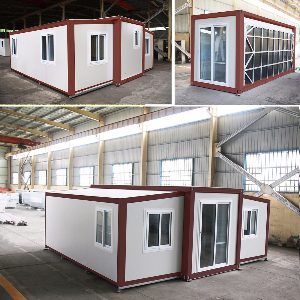 portable durable very isolated house good insulation