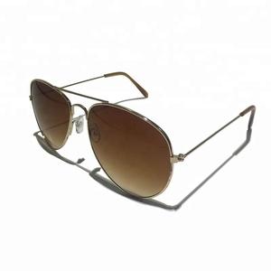 a4d3c5cb003 Manufacturer Wholesale Cheap Men Women Fashion Sunglasses UV400 AC Lens  Metal Sunglasses