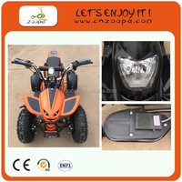 mini kids cheap electric atv quad/children quad bike (ZP-EATV-53 )
