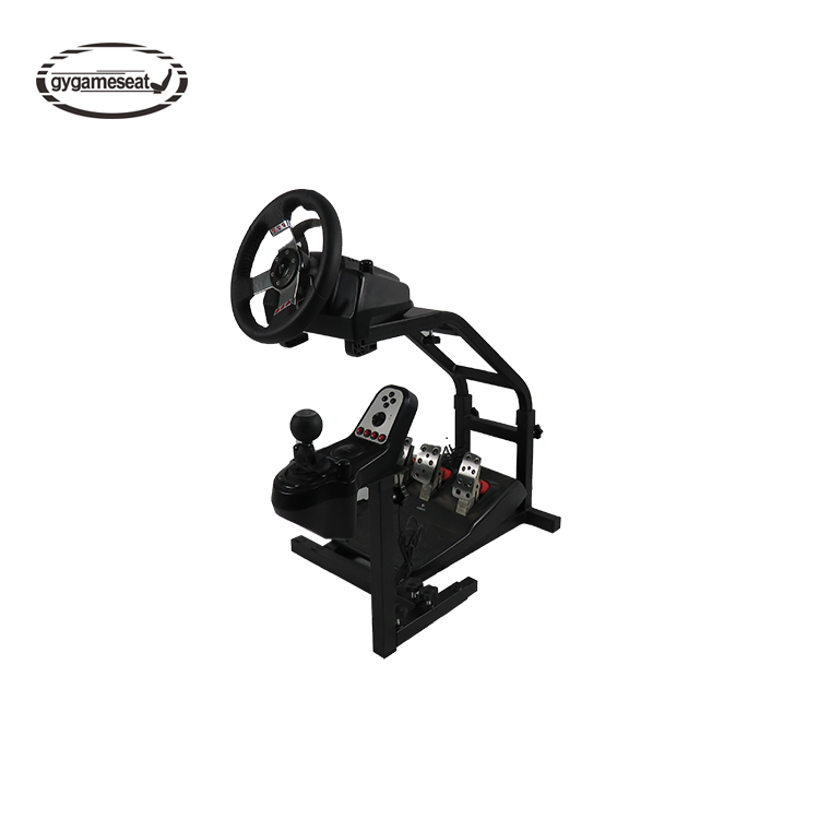GY racing steering wheel stand for Logitech G25 G27 G29 Xbox