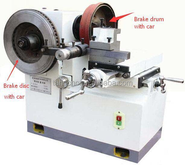 High Speed Brake Drum/Disk Lathe For sale
