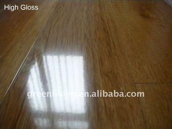 High Gloss Laminate Flooring Waterproof