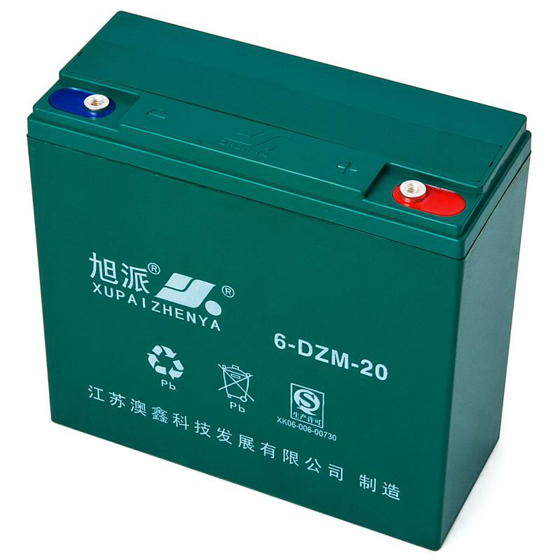 48v battery 20ah electric vehicle e-bike batteries 6-dzm-20 price of lead acid battery