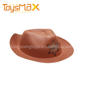 EVA Hat Wholesale Soft Cosplay Party EVA Foam Hat