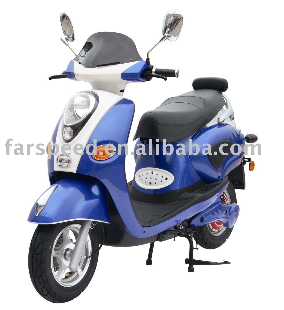 1500w EEC electric scooter,electric motorcycle,scooter,electric bike (FPS-Z1500E)
