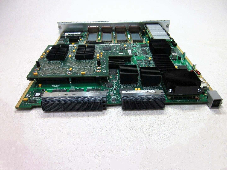 Used Cisco WS-X6708-10GE Module 8 Port10 Gigabit Ethernet for 6500//7600