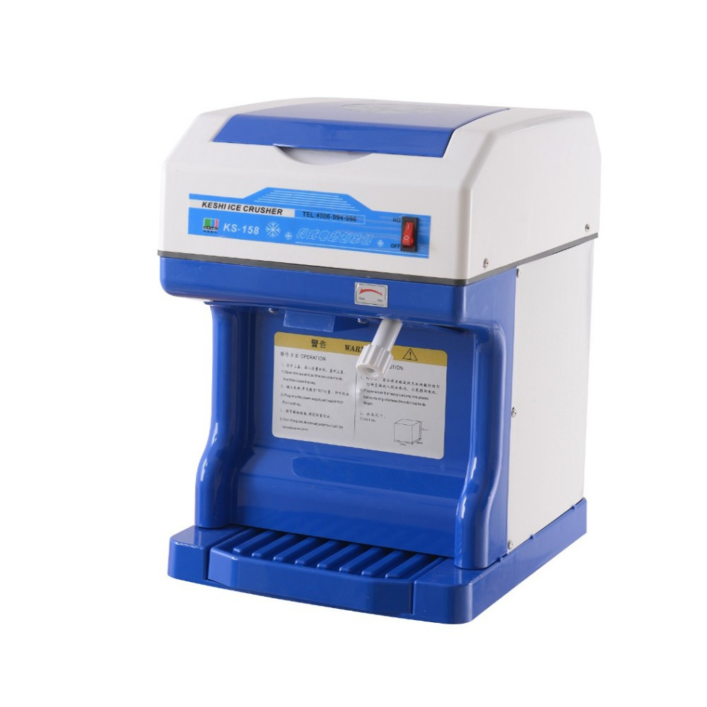 2015 hot selling snowflake shaved ice machine BKN-198 for sale