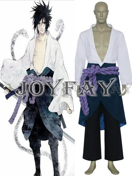 Cheap Sasuke Shippuden Costume Find Sasuke Shippuden Costume Deals