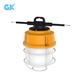 Portable Outdoor Temporary working lamp 200w LED Corn Bulb Lamp 5 Years Warranty IP64 UL for Construction Field