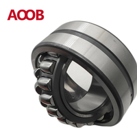 Hot Sales Durability Spherical Roller Bearing 23222CC/W33 With Size 110*200*69.8mm