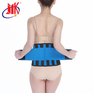 Magnetic health therapy back support belt with 20 magnets(manufacturer)