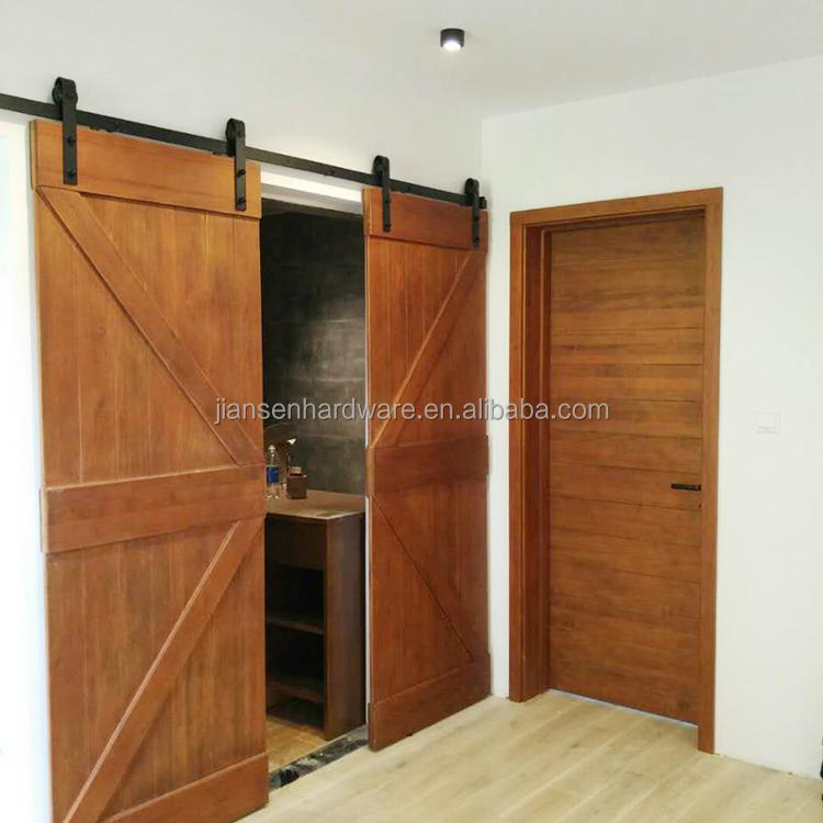 Catálogo de fabricantes de Kit De Herraje Para Puerta Corredera de ...
