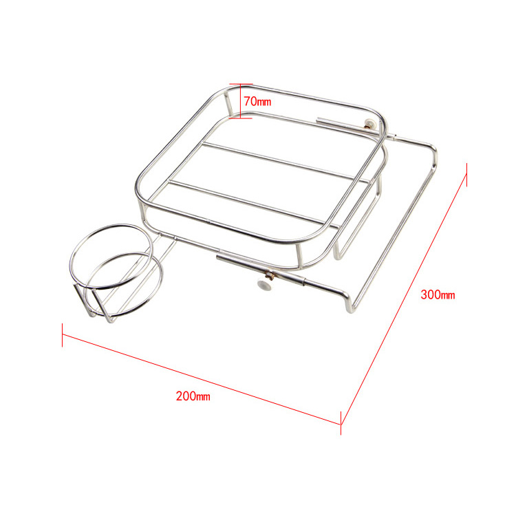 bread tasting dome food tray with lid disposable display stands