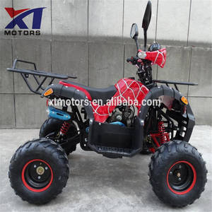 110cc Automatic Transmission 4 Wheel ATV Quad bike 50cc For Adults with CE