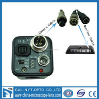 machine vision installation digital ccd camera for inspection function