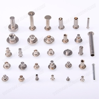 Factory Wholesale Custom Non Standard Durable Stainless Steel Rivet