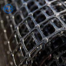 PP Biaxial Geogrid Price SS30 Manufacturer