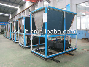heat recovery air-cooled cooling/heating water chillers