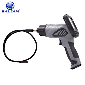 Car rmaintenance and repairs car combustor inspection borescope camera