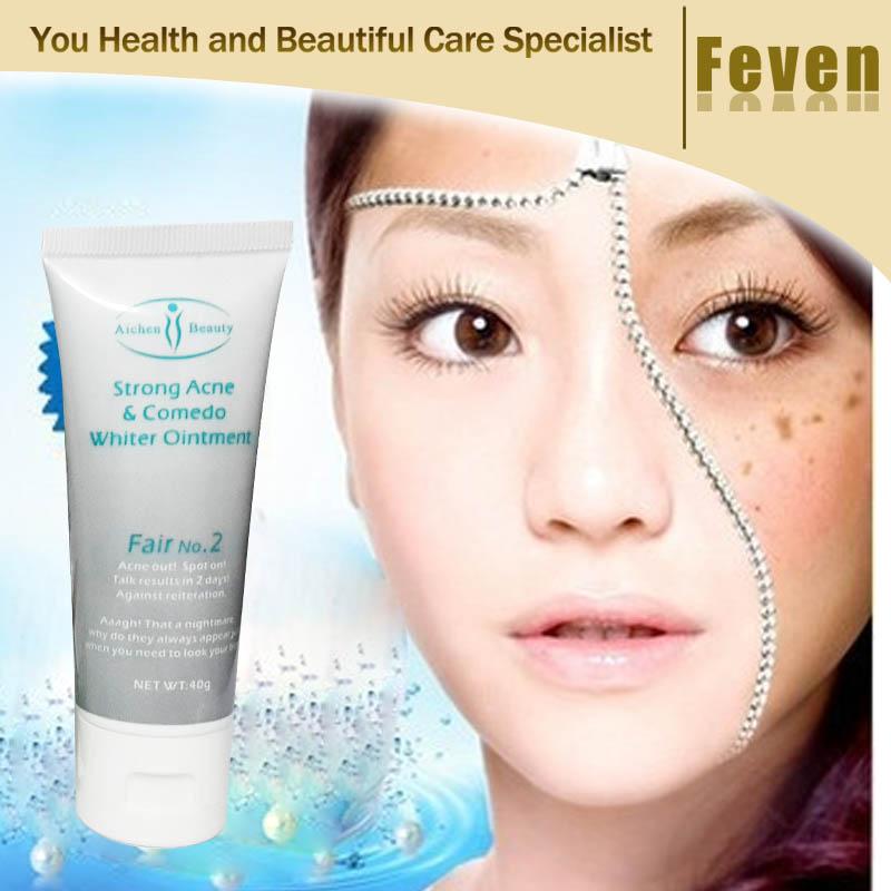 soin blanchissant visage
