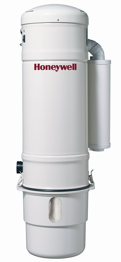 Honeywell 4B-H703 Central Vacuum System Power Unit - Cordless
