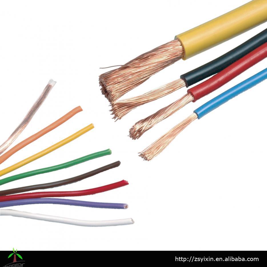 Elektrische Kabel Draht 2,5 Mm2,1.5mm2 Draht Kabel - Buy Product ...