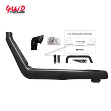 Air Ram Intake Systeem <span class=keywords><strong>Jeep</strong></span> Snorkel Voor <span class=keywords><strong>Jeep</strong></span> <span class=keywords><strong>Wrangler</strong></span> <span class=keywords><strong>JK</strong></span> 4x4 Off Road