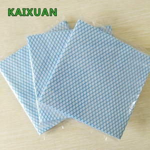2019 new super absorption chemical bond non woven fabric for cleaning cloth