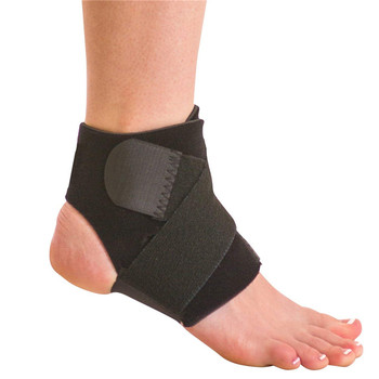99d420f875 Adjustable Breathable Ankle Support Neoprene Fabric Lightweight Brace Ankle  Support For Sports Enhance Ankle Fracture Brace
