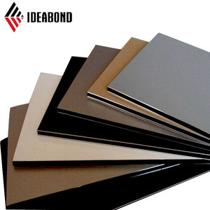 4ftX8ft super low price and best quality Exterior alucobond