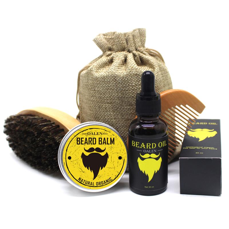 Amazon Most Popular Beard Grooming Tool Kit For Men