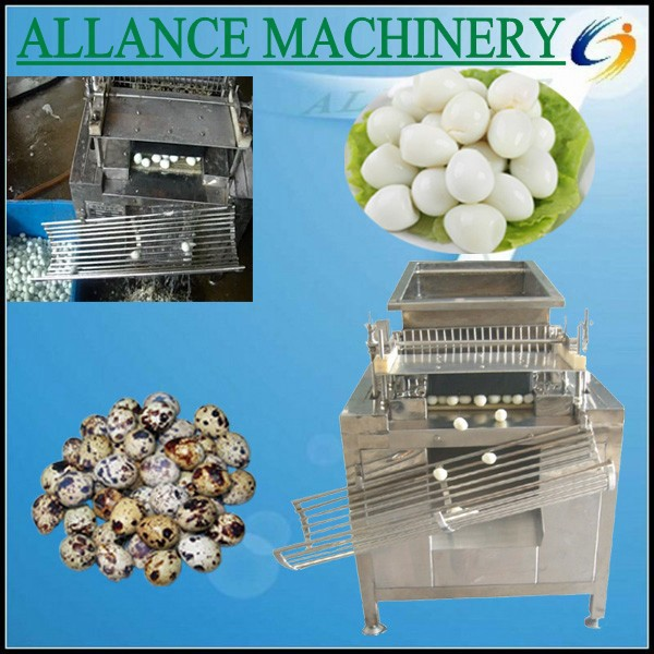 35 1600-20000 pieces /h High Quality Quail Egg Processing Plant / best price Quail egg shell breaking machine Boiled quality