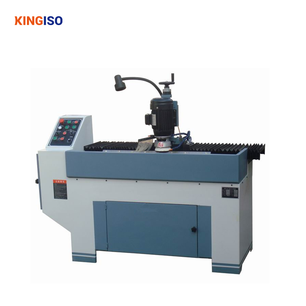 MG258 Automatic Linear Sharpening Machine Saw Grinder