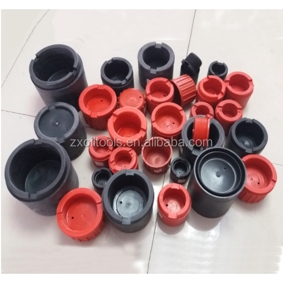 2019 oil well drilling tubing thread protector from chinese manufacturer