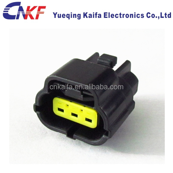 3p Car Waterproof 3 Way Electrical Wire Connector Plug Awg Car ...