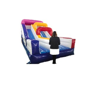 indoor mini kids slides inflatable sports games outdoor inflatable water slide for sale