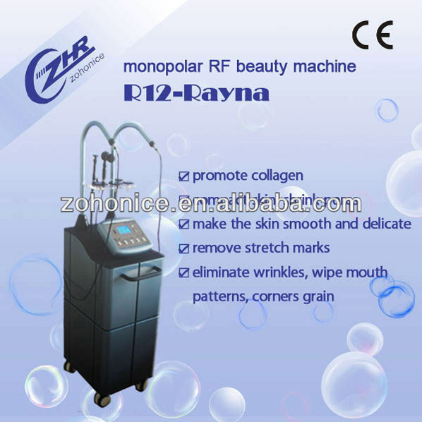 Most effective portable skin care plus microneedle rf old scar removal equipment