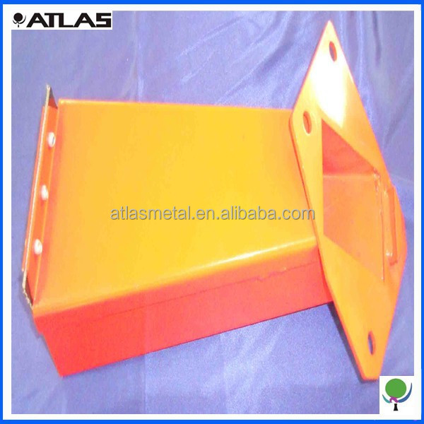 Mechanical Fabrication Services,steel structure parts,custom steel fabricated part