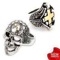 wholesale cheap bulk custom gothic punk jewelry
