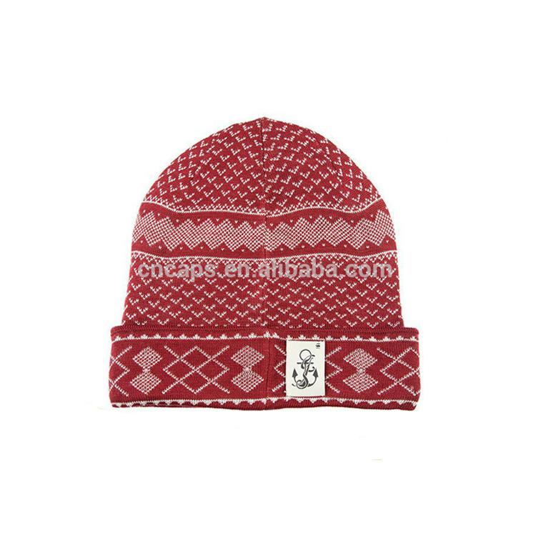 100 Cotton Beanie Hat 3661b31a769