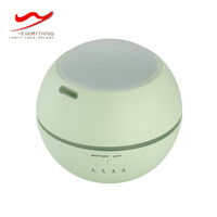 Portable air aroma diffuser home fragrance electric scent humidifier
