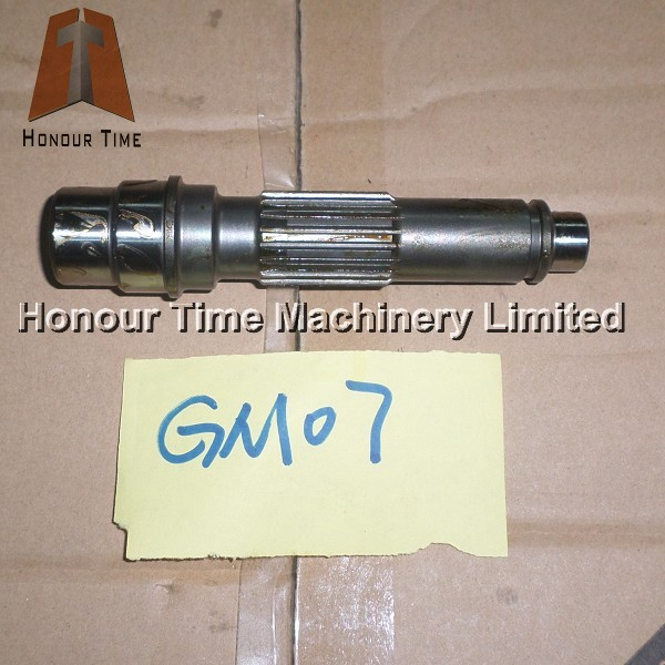 GM07 travel motor shaft (3).JPG