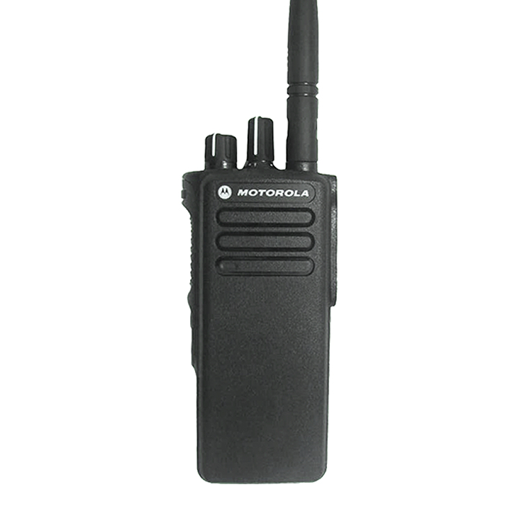 Two Way Radio DMR Handheld walkie Talkie Motorola Mototrobo DGP8050 with GPS