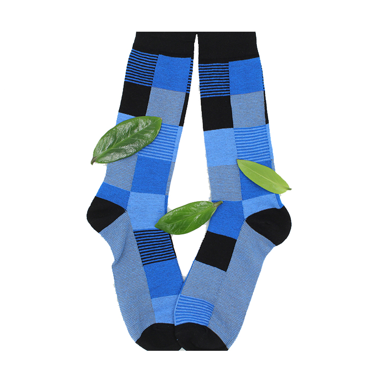 Wholesale Stock Socks Soft Compression Custom Sox Men for All Season