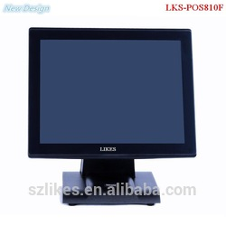 LKS-TM12 12 inch touch screen 4:3 1024*768 or 800*600 Industrial LCD screen monitor