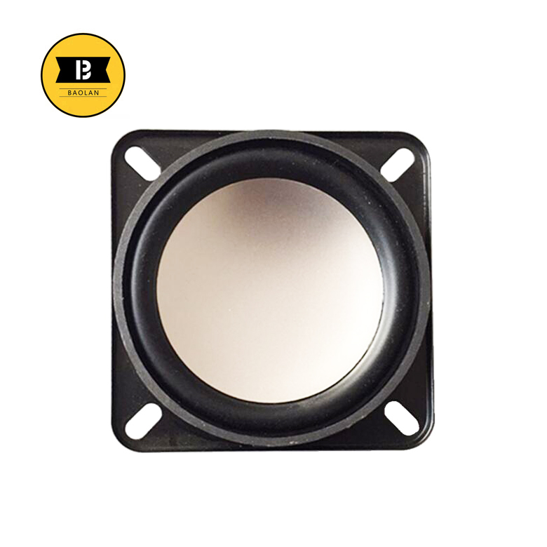 Mode sound 70mm 8ohm 5 watt Externe Multimedia Speaker driver voor goede audio sound