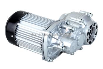 Powerful 3000watt motor 1kw brushless dc motor 1000 watt for Most powerful brushless motor