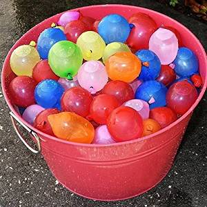 111Pcs Magic Water Balloons Inflatable Balloons Water Fight Balloons Party Balloons / 111Pcs Magic Water Balloons Inflatable Balloons Water Fight Balloons Party Balloons . Specifications: