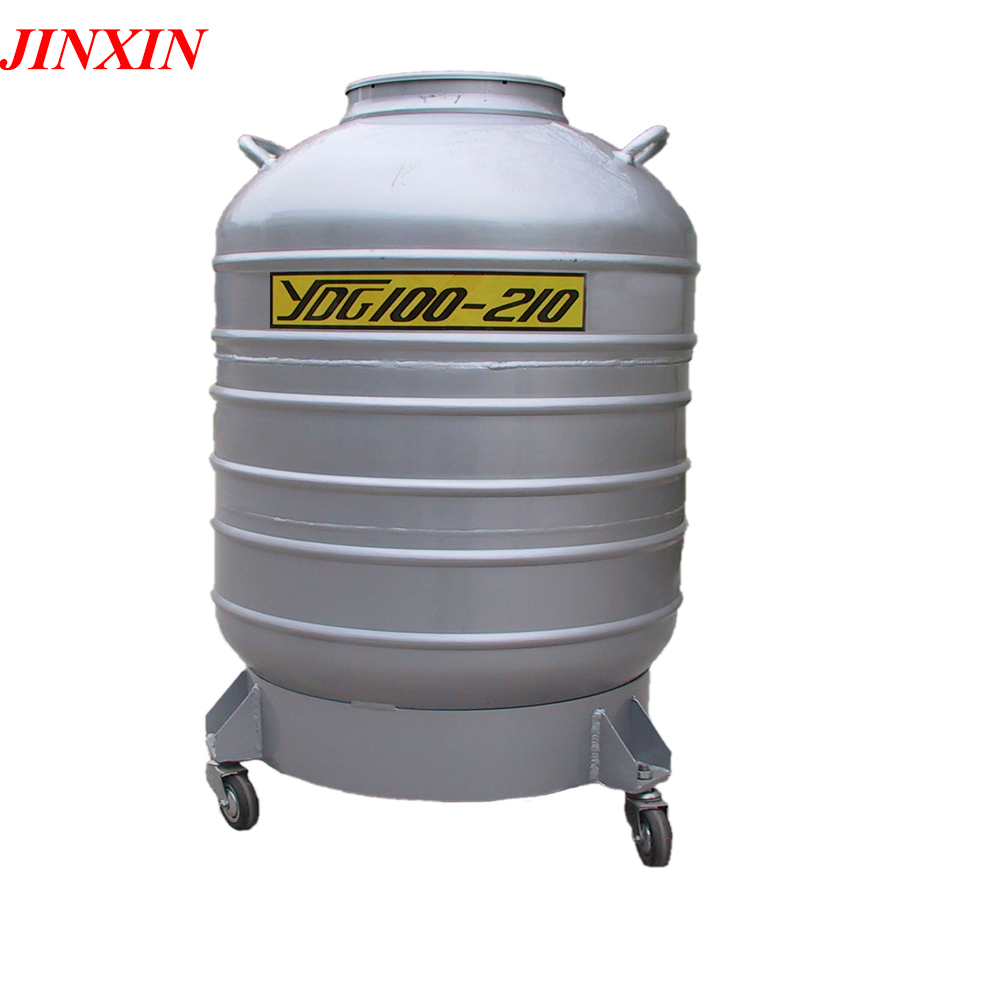 210mm Large Wide Mouth Liquid Nitrogen Containers Portable Storage Tanks -  Buy Liquid Nitrogen Container,Portable Storage Tanks,210mm Large Wide Mouth